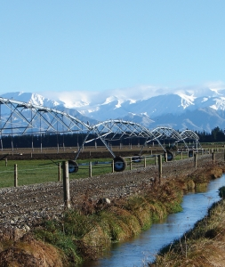 On Farm Mid Canterbury 1