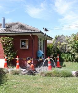 Christchurch Residential